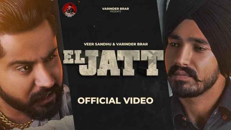 एल जाट El Jatt Lyrics In Hindi