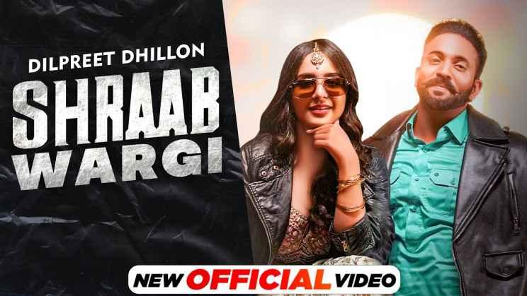 Shraab Lyrics In Hindi