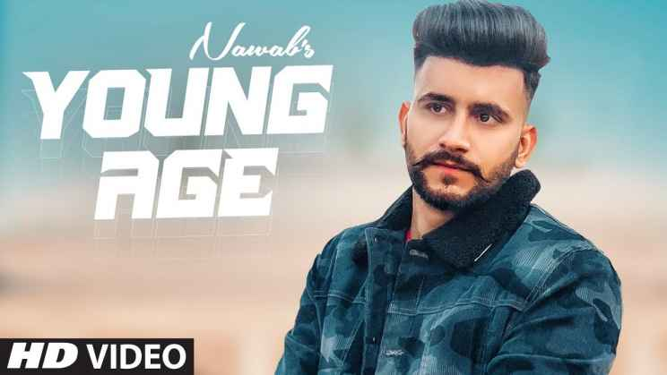 यंग ऐज Young Age Lyrics In Hindi
