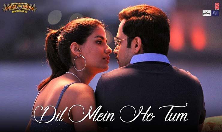Chal Diya Dil Tere Piche Piche Lyrics - Armaan Malik