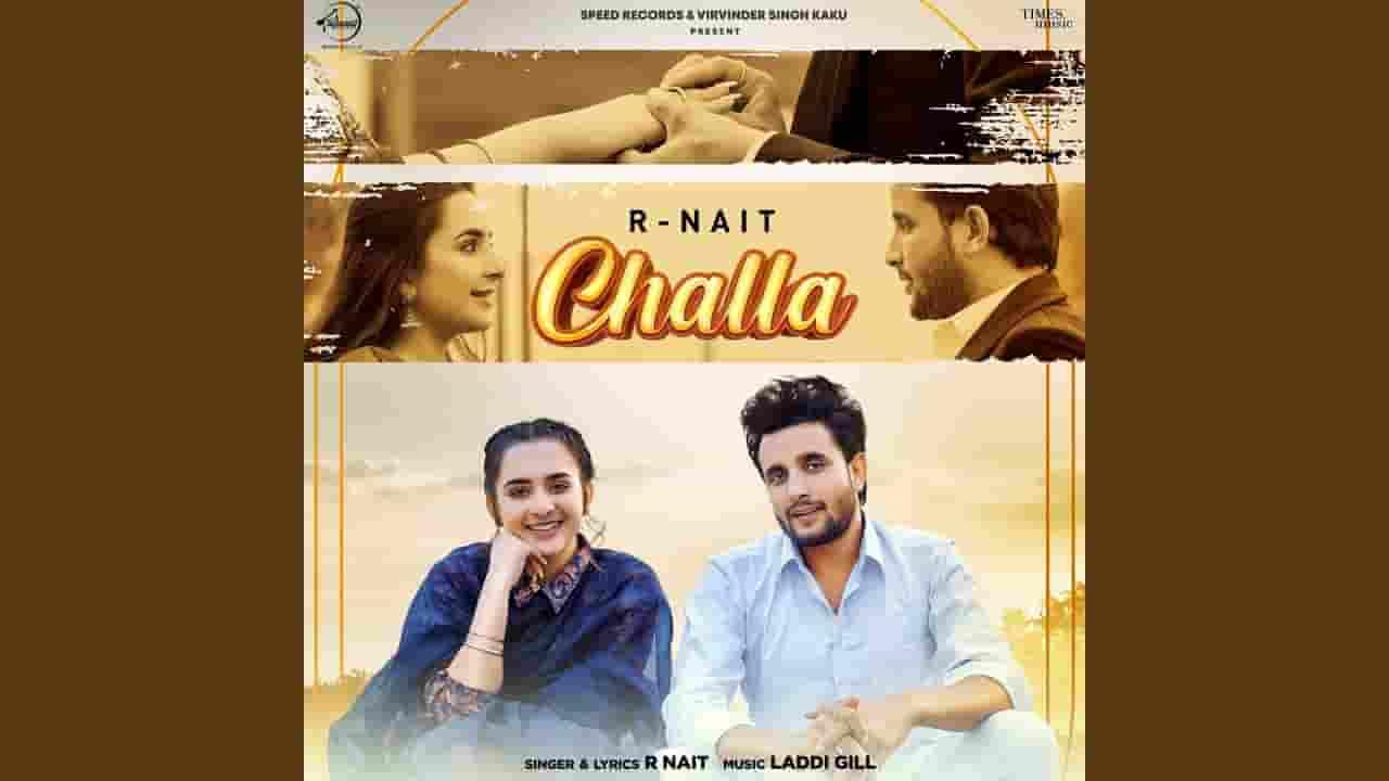 छल्ला Challa Lyrics In Hindi
