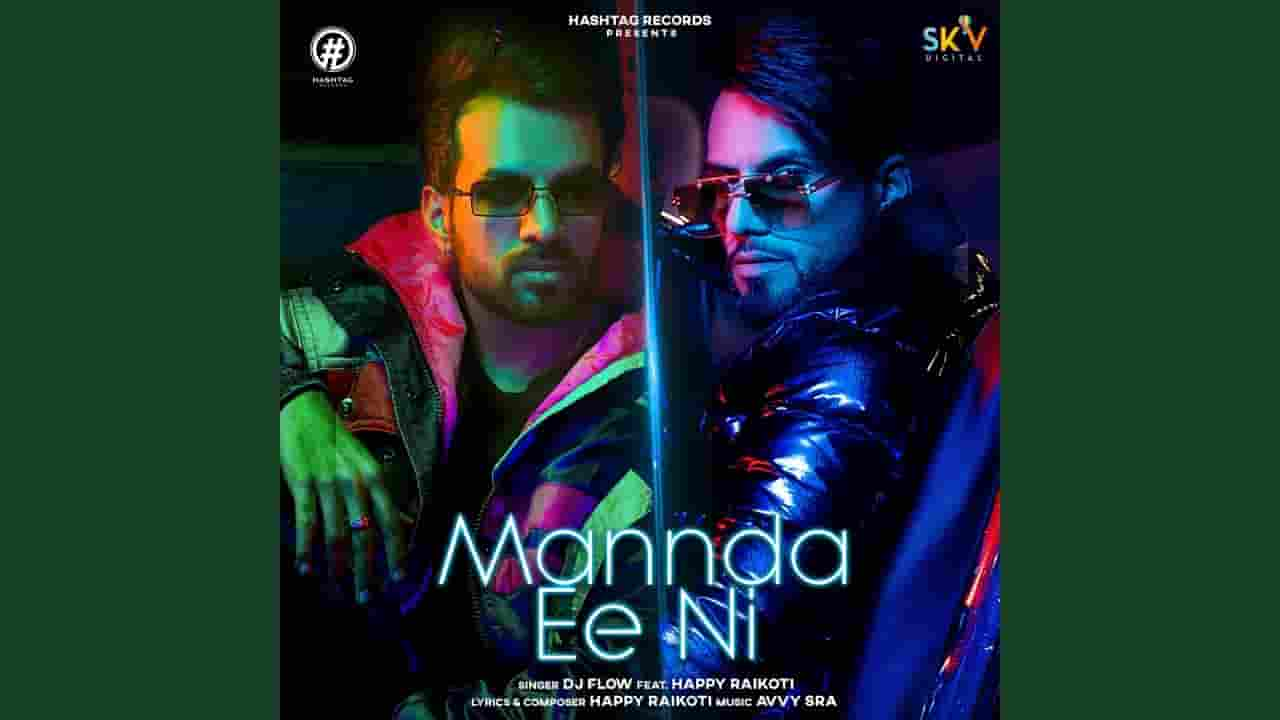 मनन्डा ई नि Mannda Ee Ni Lyrics In Hindi