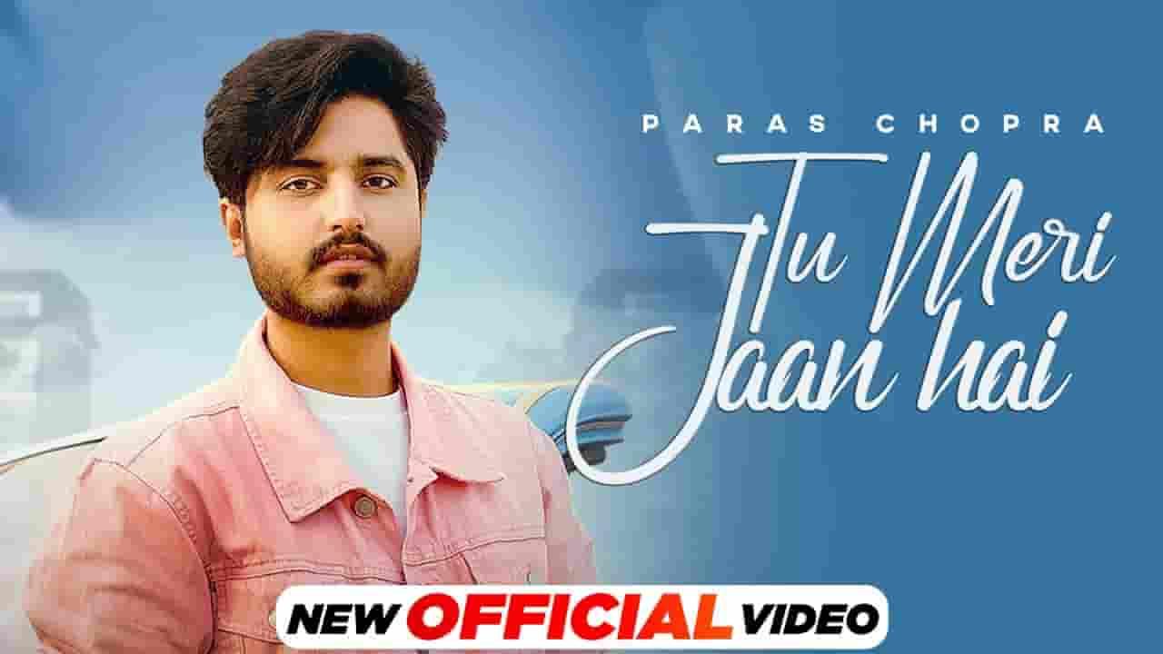 मेरी जान है Tu Meri Jaan Hai Lyrics In Hindi