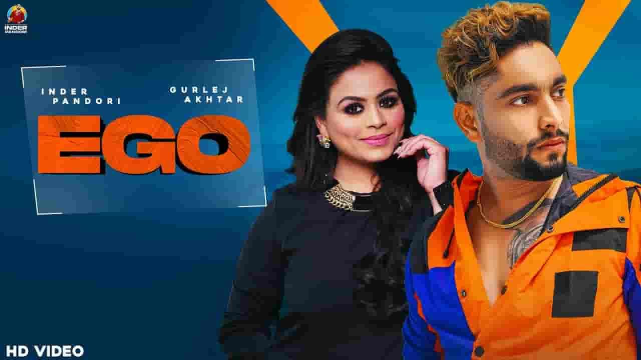 ईगो Ego Lyrics In Hindi