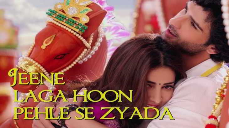 Rehte Ho Aake Jo Tum Paas Mere Lyrics - Atif Aslam & Shreya Ghoshal