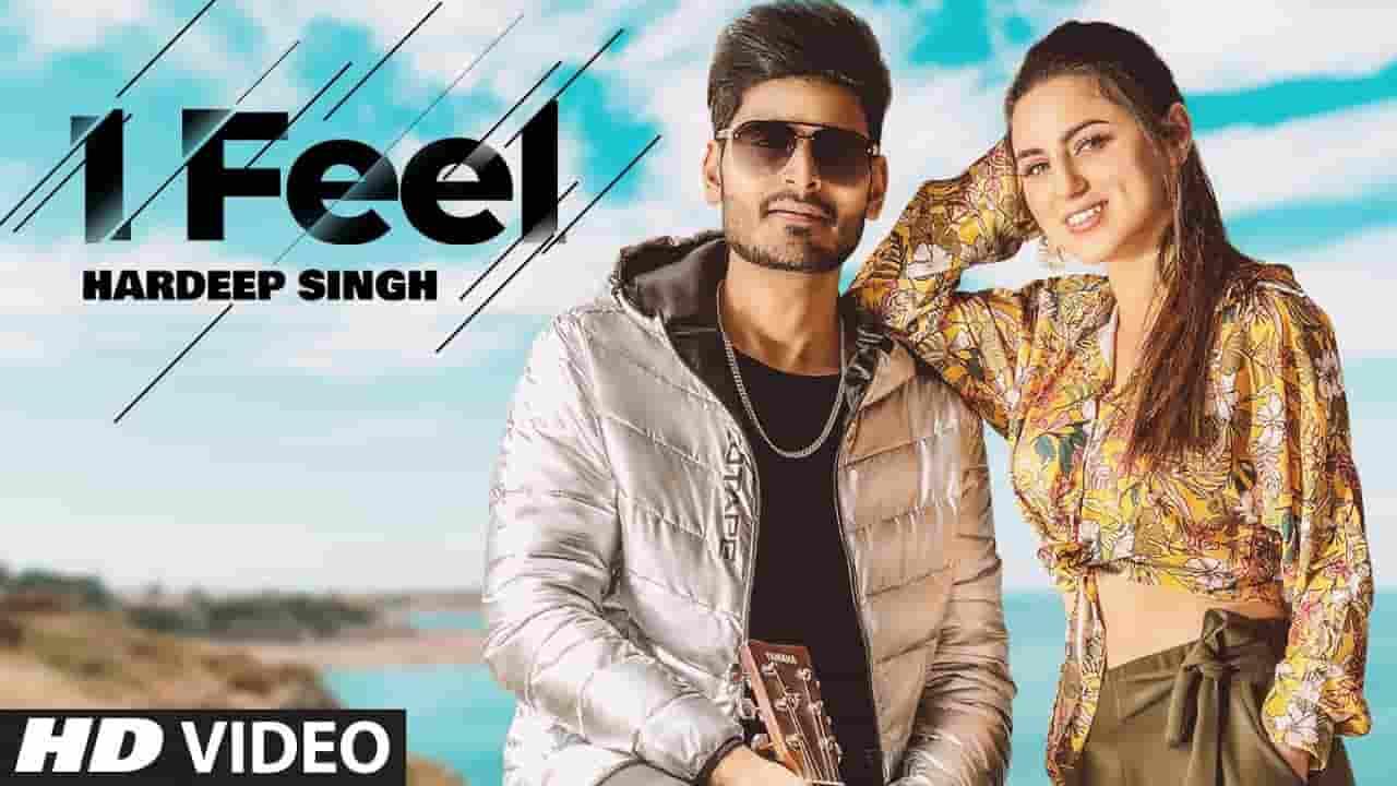 आई फील I Feel Lyrics In Hindi