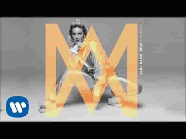 Peak Lyrics - Anne-Marie
