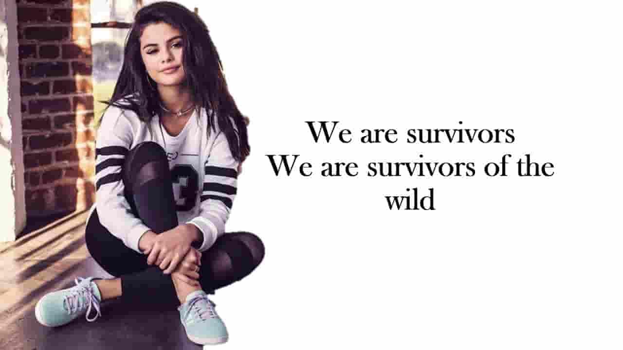 Survivors Lyrics