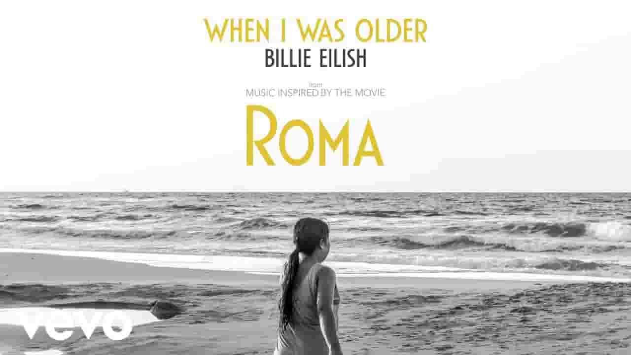 When I Was Older Lyrics - Billie Eilish