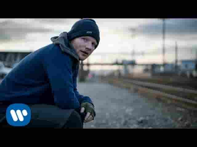 Shape of You Lyrics - Ed Sheeran