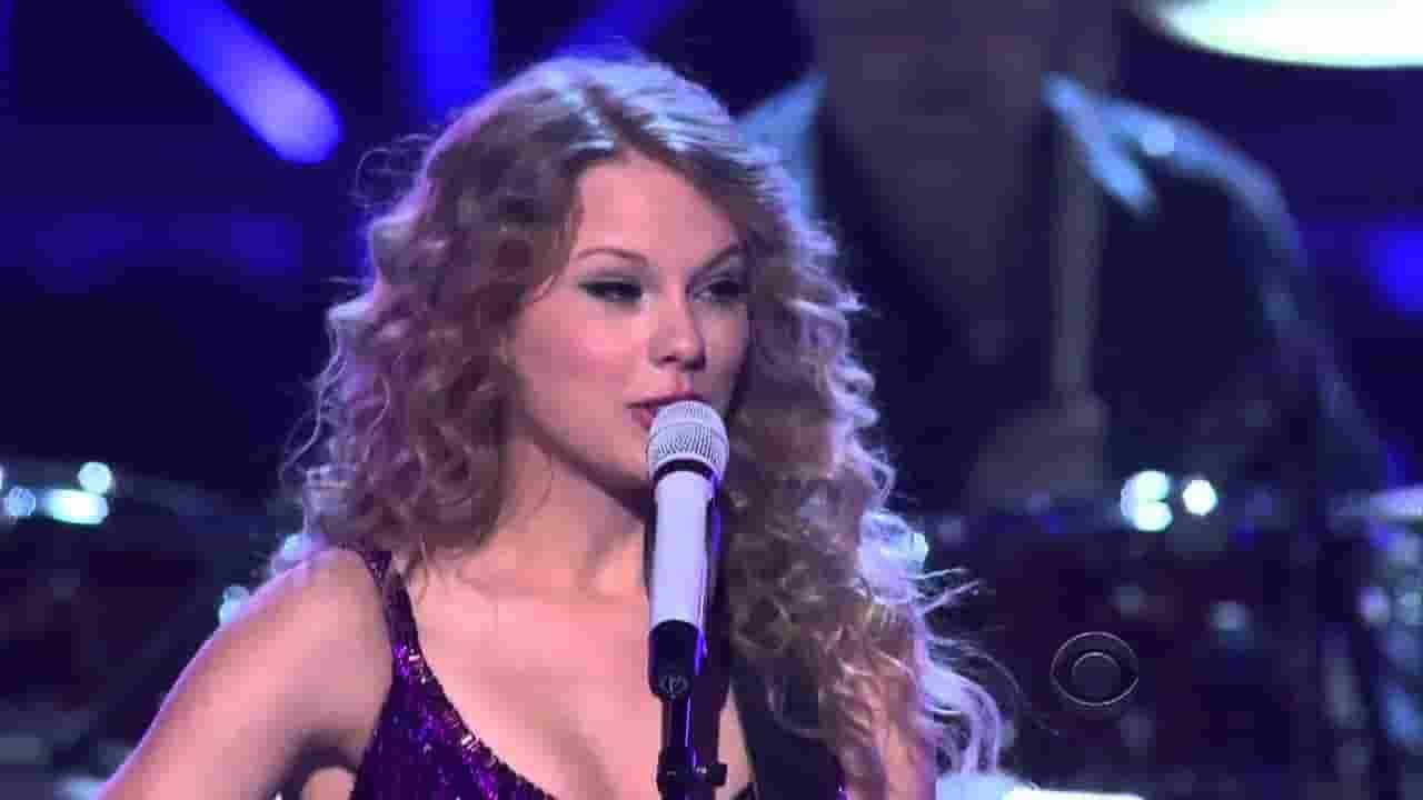 Ain't Nothing 'Bout You Lyrics - Taylor Swift