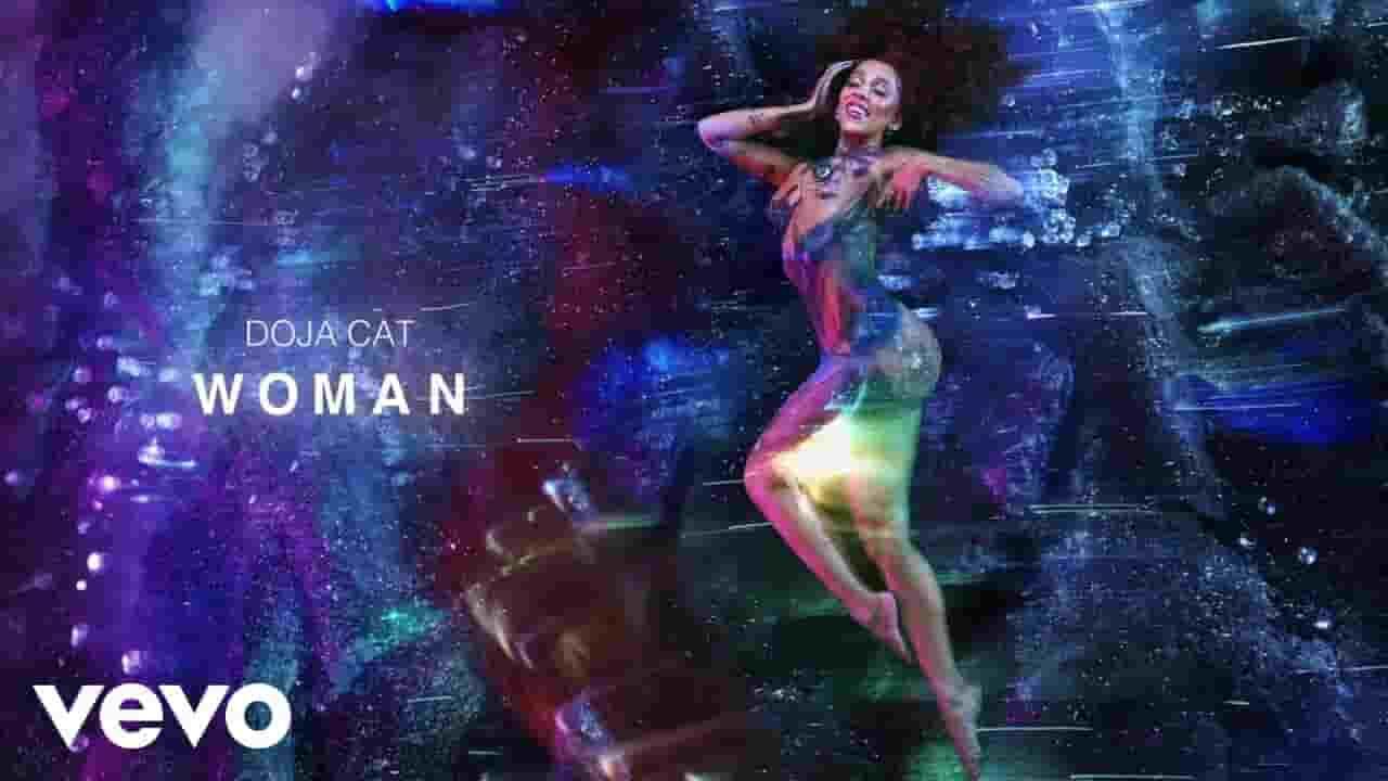 Woman Lyrics