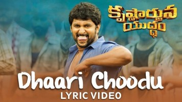 Dhaari Choodu Song Lyrics