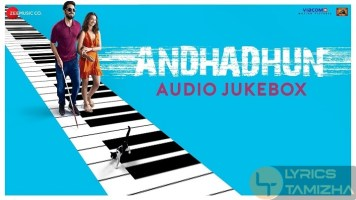 Andhadhun Movie Song Lyrics