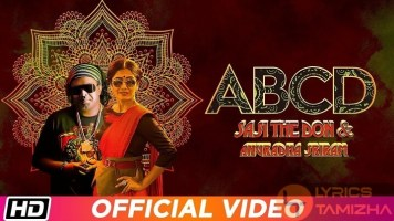 ABCD Song Lyrics Sasi The Don and Anuradha Sriram