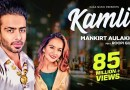 Kamli – Lyrics Meaning in Hindi – Mankirt Aulakh