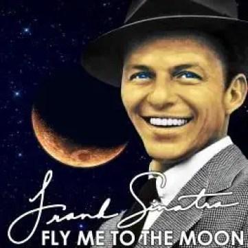 Fly Me to the Moon Lyrics