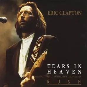 Tears in Heaven Lyrics