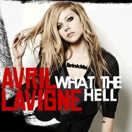 What The Hell Lyrics