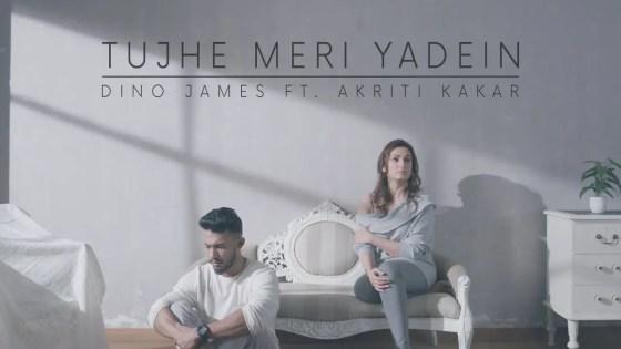 Yaadein Lyrics