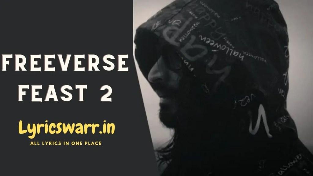 Freeverse Feast 2 Lyrics in Hindi