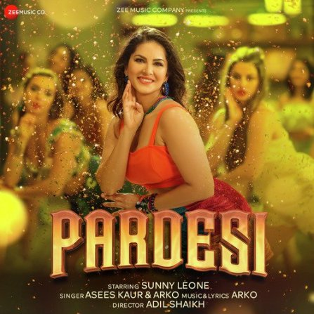 Pardesi Lyrics