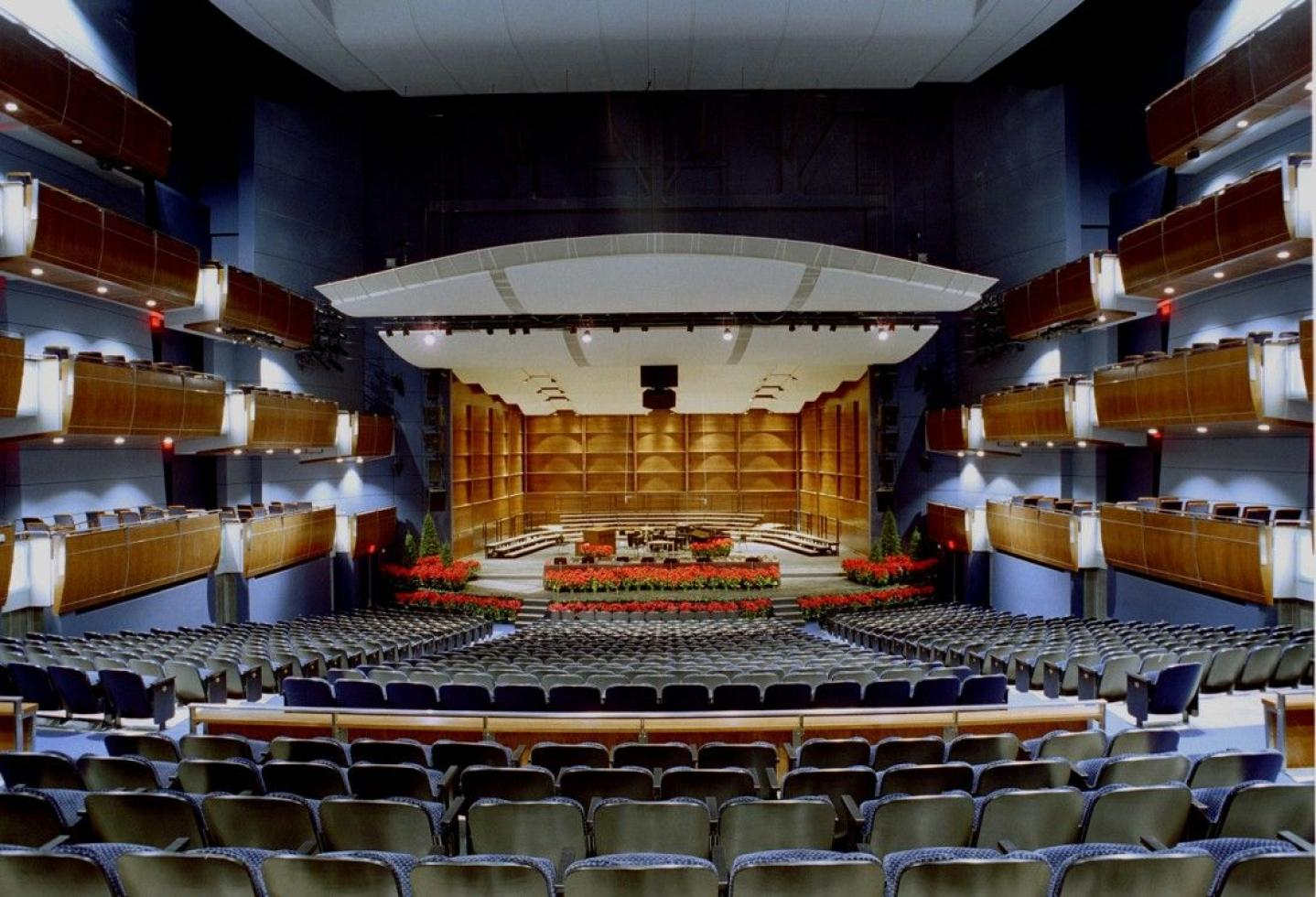 Lock In Your Seats for the Civic Center  Lyric Theatre of
