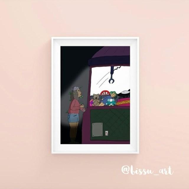 bissu art design