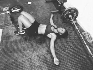 winnie okoth fitness