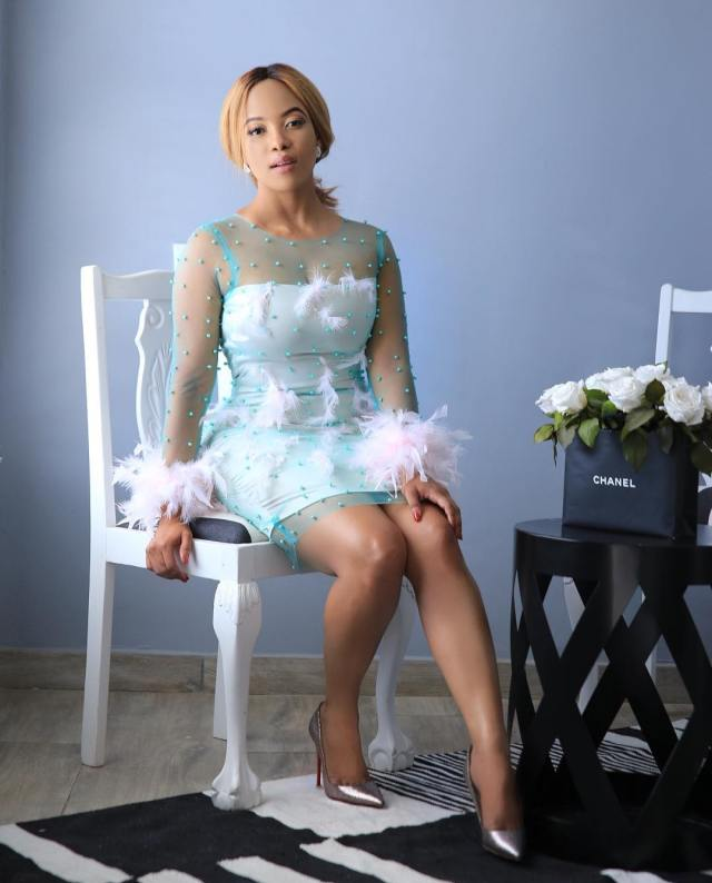 Style Profile   Ms Manche