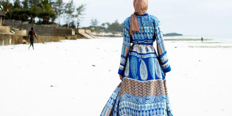 Sisterhood Of The Travelling Kimono
