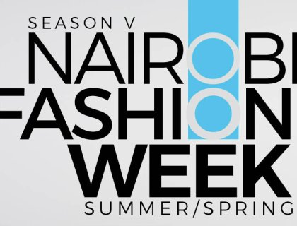 nairobi fashion week 2017