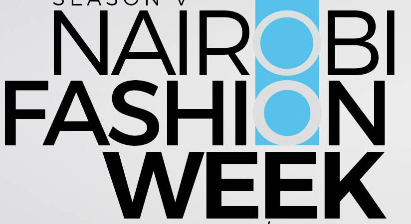 The Nairobi Fashion Week 2017