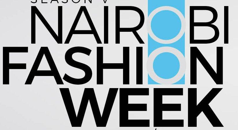 The Nairobi Fashion Week 2017