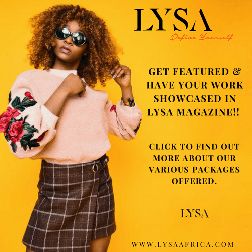 Lysa Features