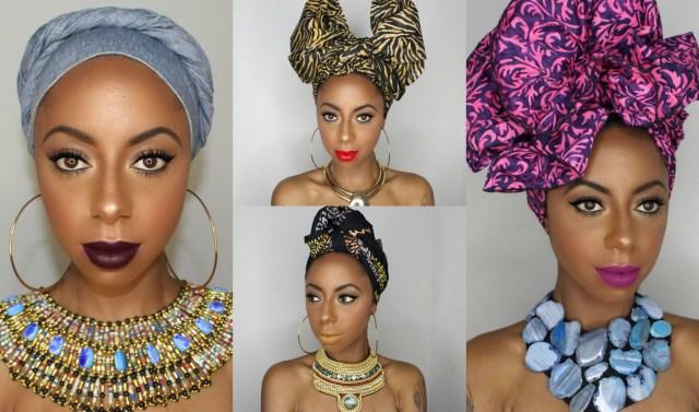 head wraps turbans lysa africa