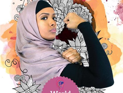 World hijab day 2018 lysa africa