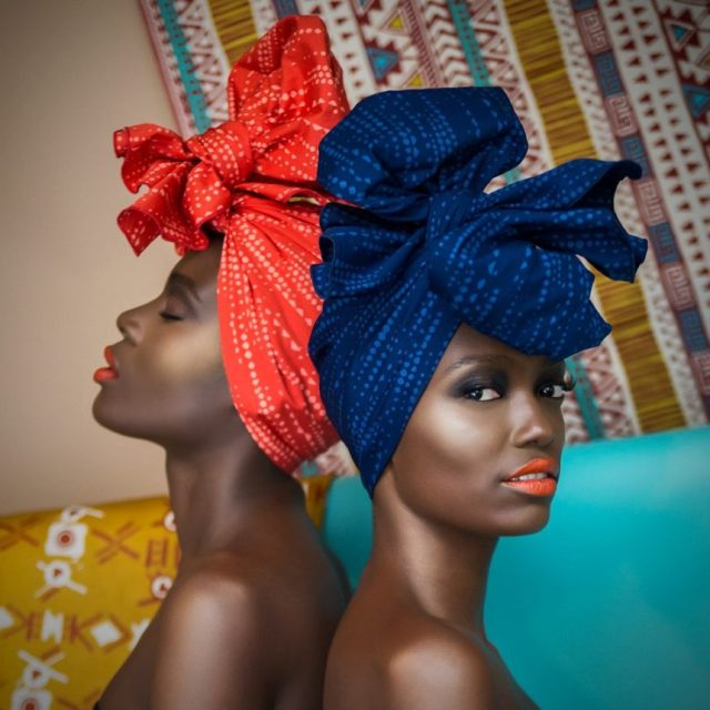 head wraps turbans lysa africa