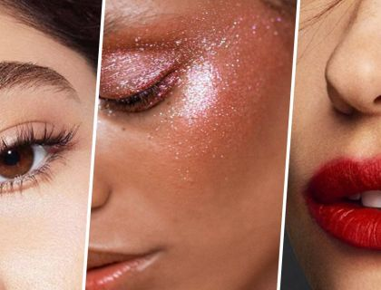 Beauty Trends That Will Dominate 2018 According To Pinterest