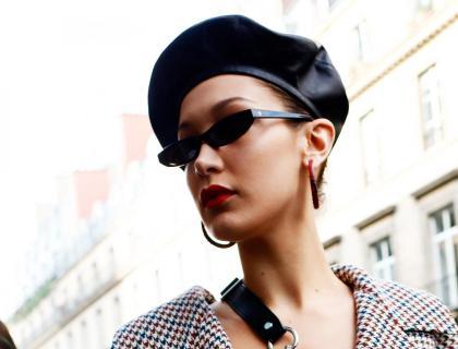 Mini sunglasses trend lysa africa
