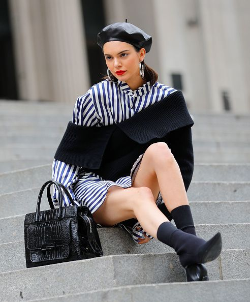 Berets 2018 fashion trend lysa africa