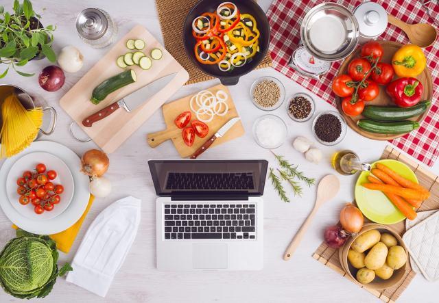 Meal Planning: Plan