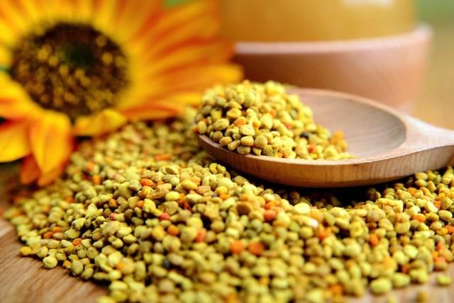 Superfoods: Bee Pollen