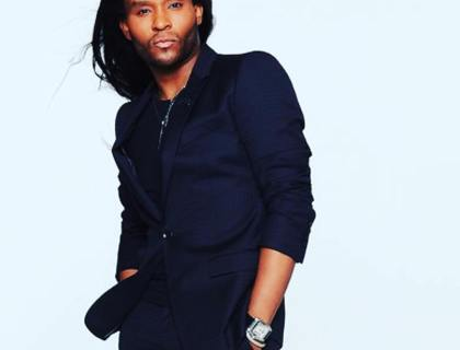 Black History Month | Celebrating Celebrity Stylist Luxury Law Lysa Africa
