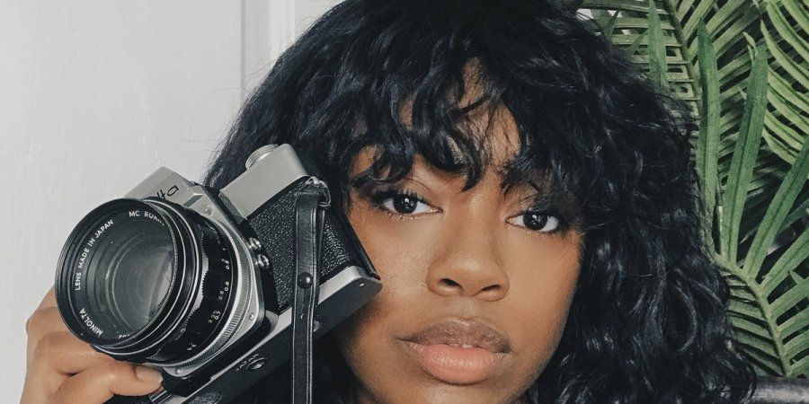 Capturing Beautiful Moments With Aminah Mckenzie