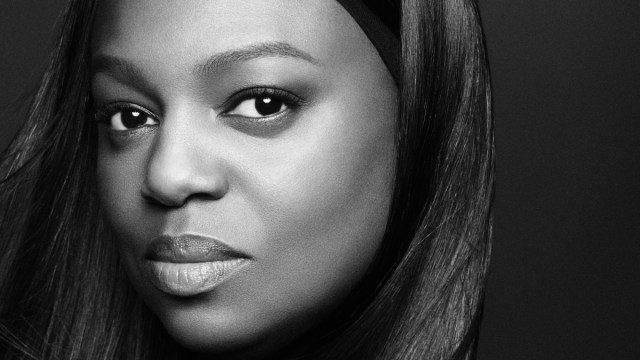 Celebrating Black Excellence In The Beauty Industry lysa africa beauty makeup artists Pat McGrath