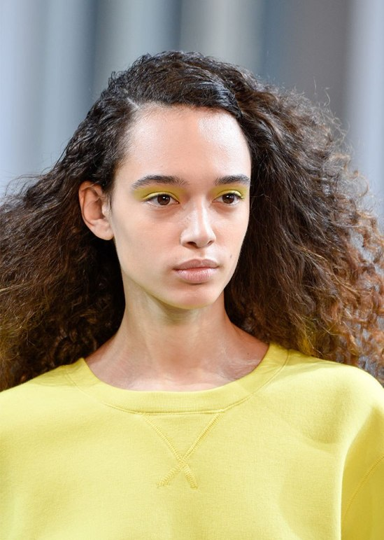 New York Fashion Week Fall 2018 Beauty Trends | Lysa Africa