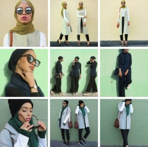 World hijab day muslim women lysa africa