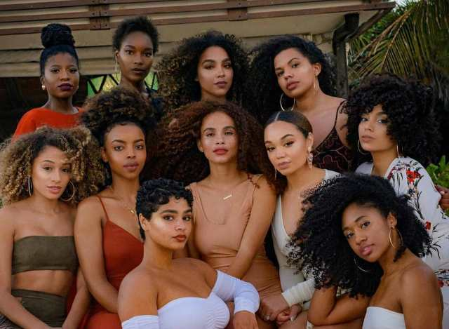 Body Positivity | Love The Skin You're In Tribe Of Women Lysa Africa Magazine