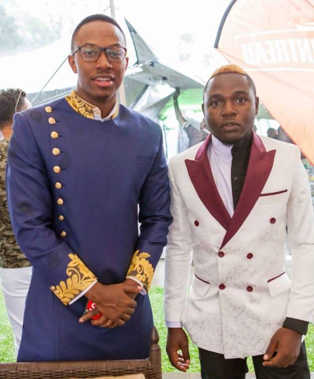 Fashion High Tea 2018 Nairobi Zen Garden Lysa Africa